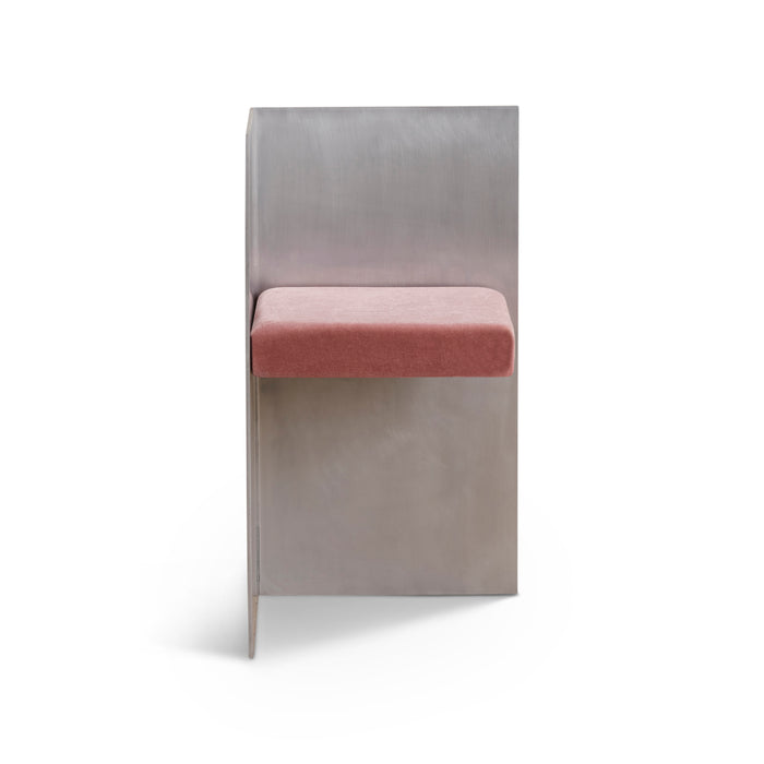 C Chair by Umberto Bellardi Ricci