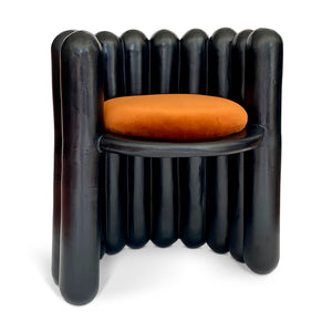 Revolver Chair by Sunshine Thacker
