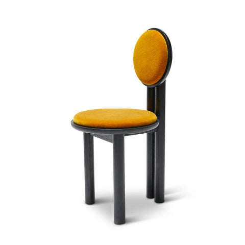 Helios Chair by Steven Bukowski
