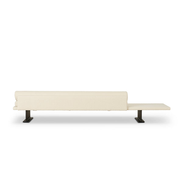 Travé Sofa by Umberto Bellardi Ricci