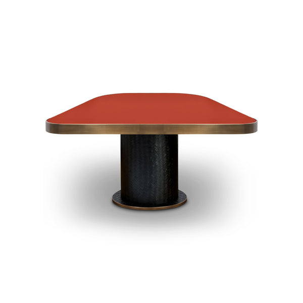 Pedestal Dining Table by Sanayi313