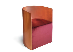 Luna Chair by Zarolat