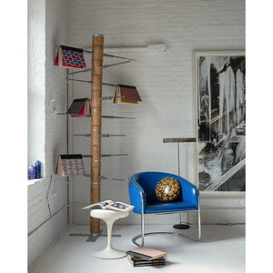 "Joan Burgasser ""Club Tub"" Chair for Thonet"