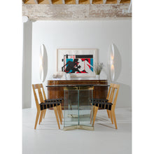 "Load image into Gallery viewer, Marzio Rusconi Clerici ""Shakti"" Oversized Wall Sconces (Pair)"