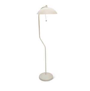 Mid-Century Modern Dome Reading Lamp