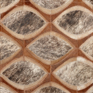 Geometric Cowhide 2