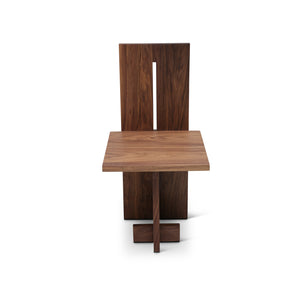 Home Group One Side Chair by Studio Beson