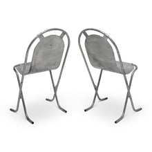 Load image into Gallery viewer, 1950's Stak-A-Bye Garden Chairs by Harry Sebel