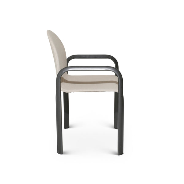 Gae Aulenti Dining Chairs for Knoll International (Signed)