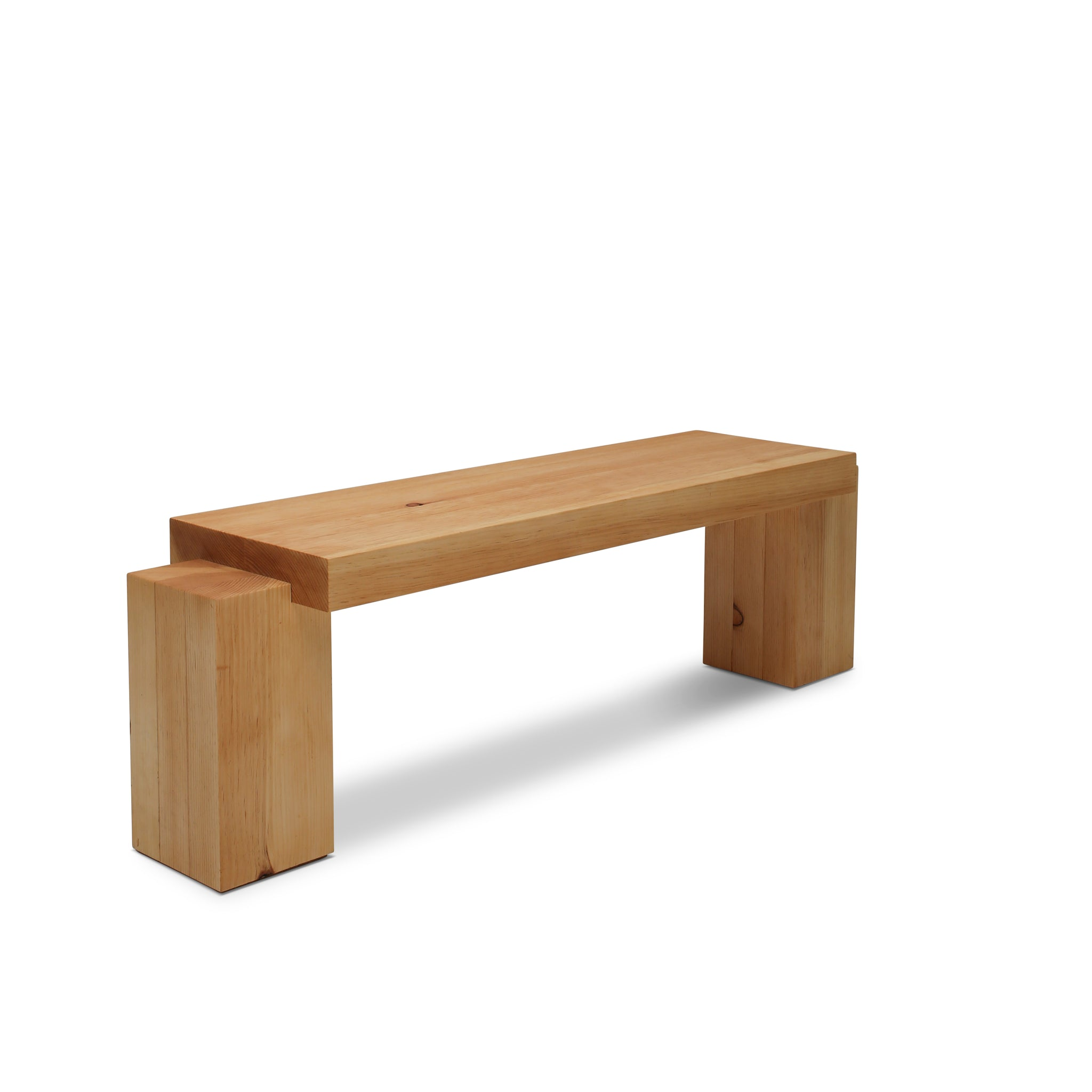 Sintra Bench by Studio Beson