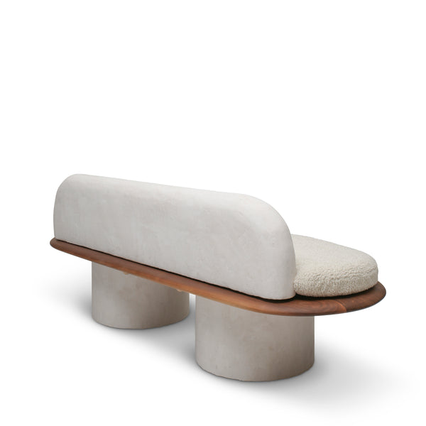 Pillar Sofa by Jackrabbit Studio