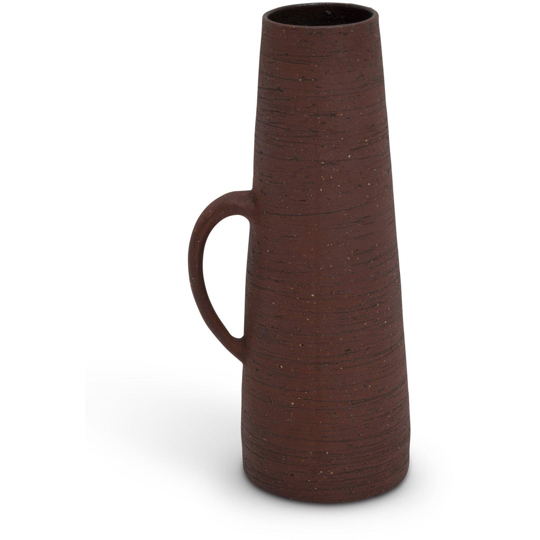 1950's Clay Pitcher by Sibylle Karrenberg-Dresler
