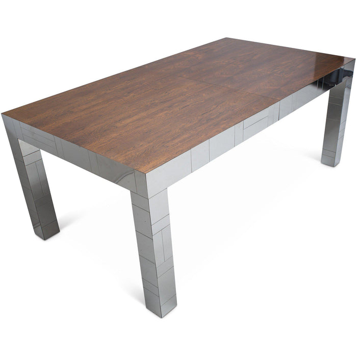 "Paul Evans ""Cityscape"" Dining Table"