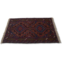 Load image into Gallery viewer, Persian Baluch Rug