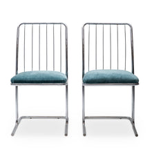 Load image into Gallery viewer, Daystrom Dining Chairs (Pair)