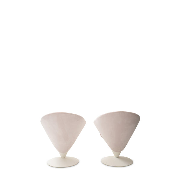 Adrian Pearsall Cone Chairs for Craft Associates