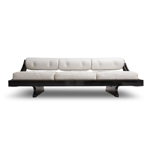 Gianni Songia GS-195 Daybed for Sormani, Italy, 1963