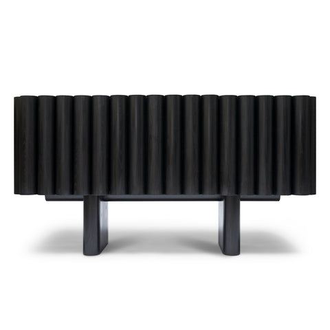 Bellow Sideboard by Steven Bukowski