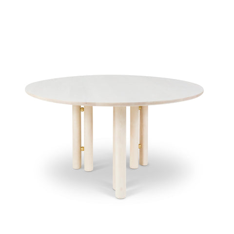 Martini Dining Table by Steven Bukowski