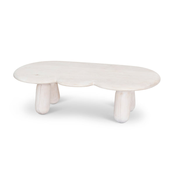 Rotunda Coffee Table by Jackrabbit Studio