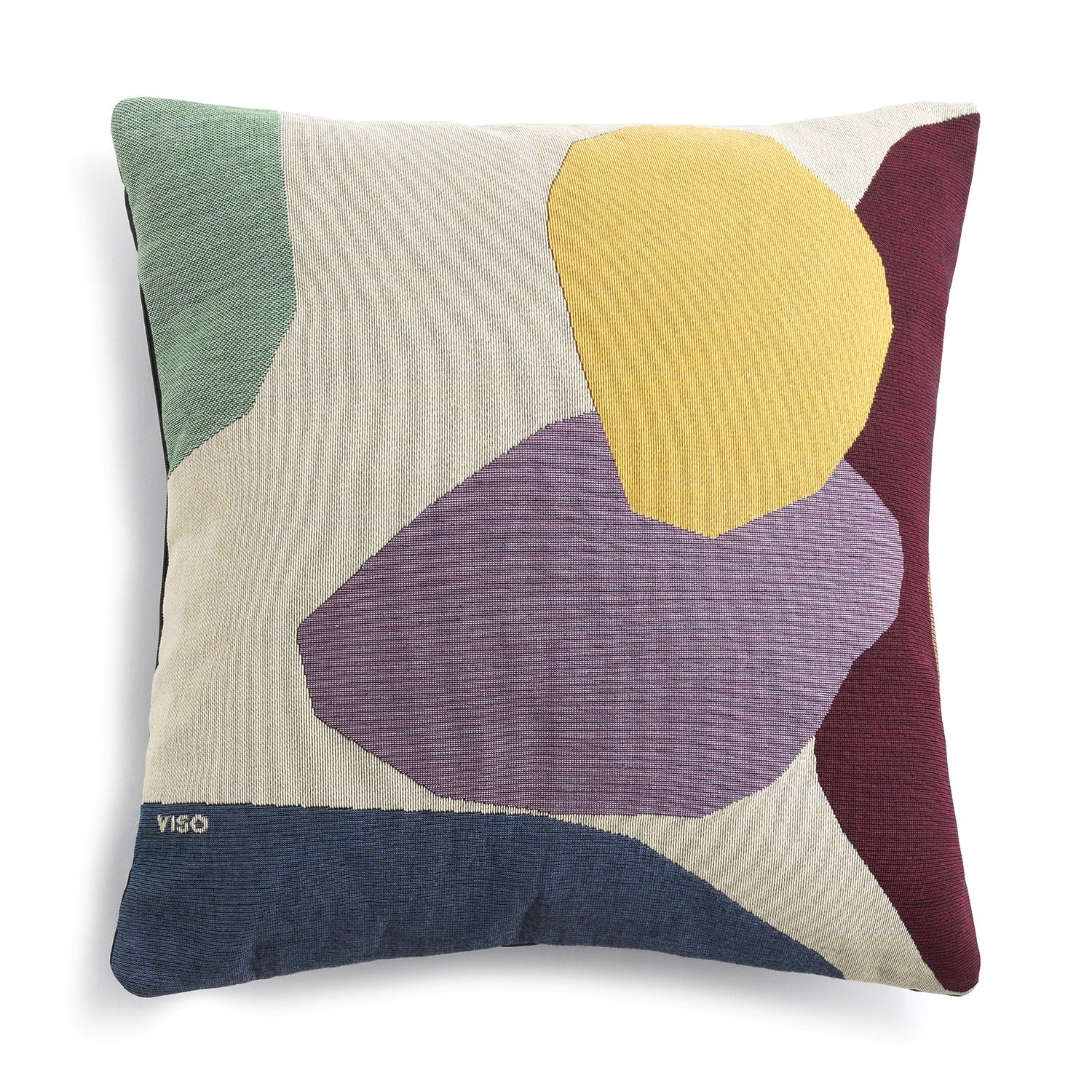Assorted Tapestry Pillows by VISO Project