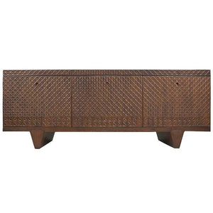 Zellij Black Walnut Sideboard