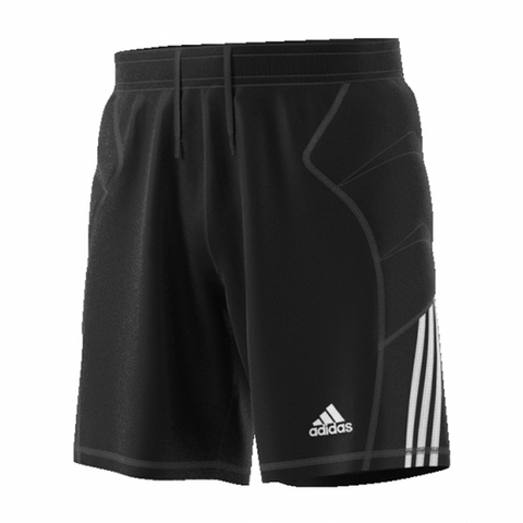 Goalie Shorts Black