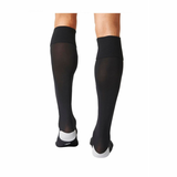 Home Black Socks