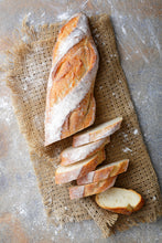 Load image into Gallery viewer, Hands-on Artisan Bread Workshop 1 (Baguette)