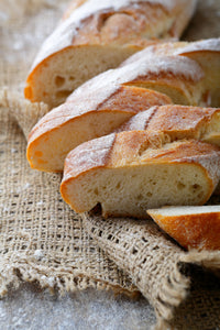 Hands-on Artisan Bread Workshop 1 (Baguette)