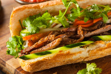 Load image into Gallery viewer, Hands-on Asian Bread Workshop 6 (Bahn Mi)