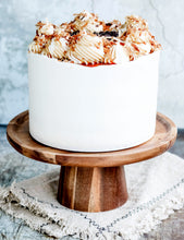 Load image into Gallery viewer, Hands-on Pulut Hitam and Coconut Cream Cake with Gula Melaka Caramel
