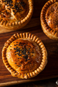 Hands-on Hearty Chicken Pie Workshop