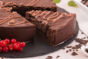 Hands-on Sachertorte Workshop