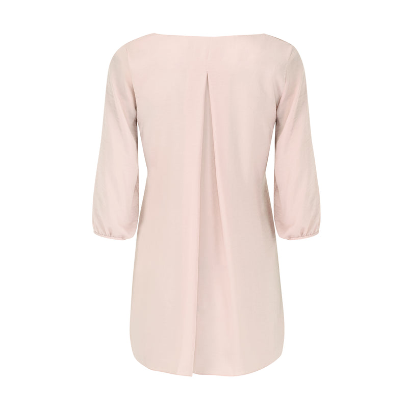 Milk Maid Top - Rose Gold