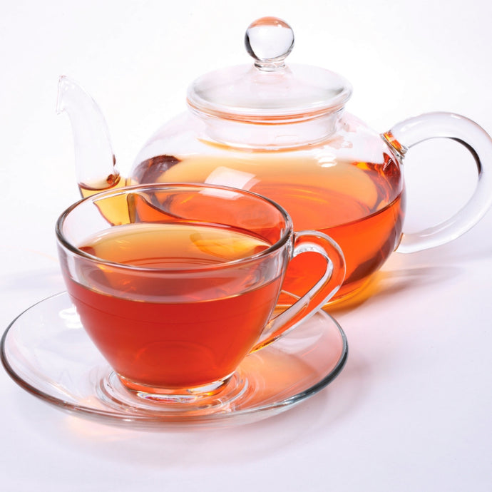 How to Harness the Powerful Elixir that is Tea
