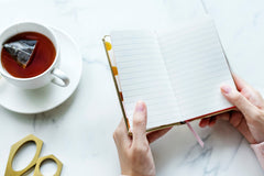 swanky-cup-of-organic-tea-with-journal