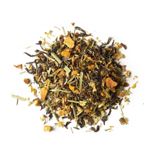 Load image into Gallery viewer, swanky-tea-organic-ginger-ease-digestion-herbal-tea