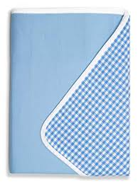 Brolly Sheet King Single Blue