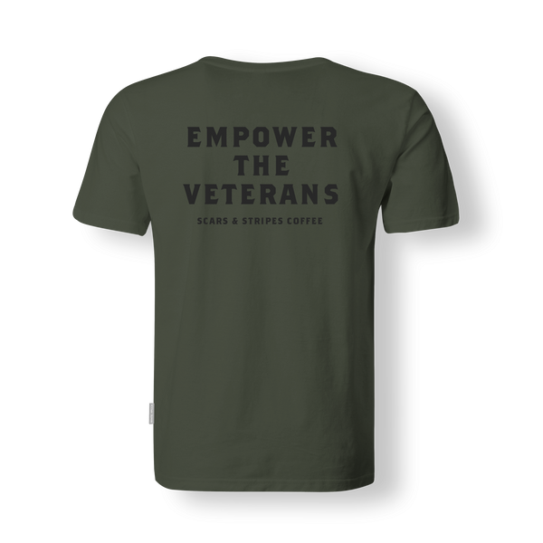 Empower Your Veteran Shirt