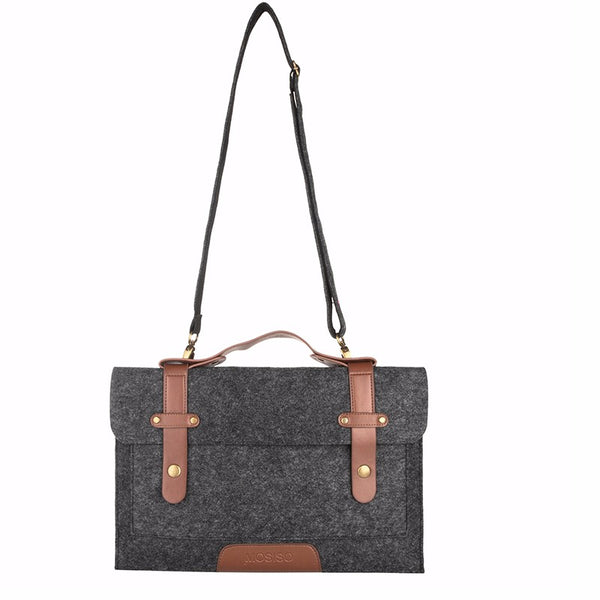 Laptop Shoulder Bags - 13.3 15 15.6 inch