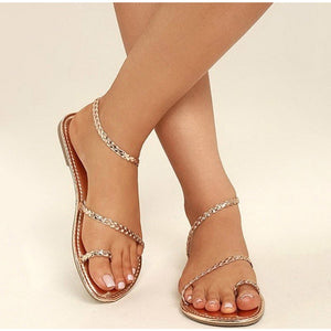 Casual Beach Sandals