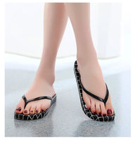Summer fashion slippers