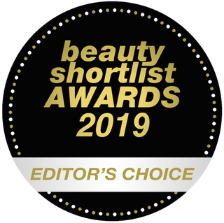 beauty shortlist award 2019 artem luxe
