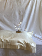 Load image into Gallery viewer, Oxford Mulberry Silk Pillowcase: Pearl - Artem Luxe
