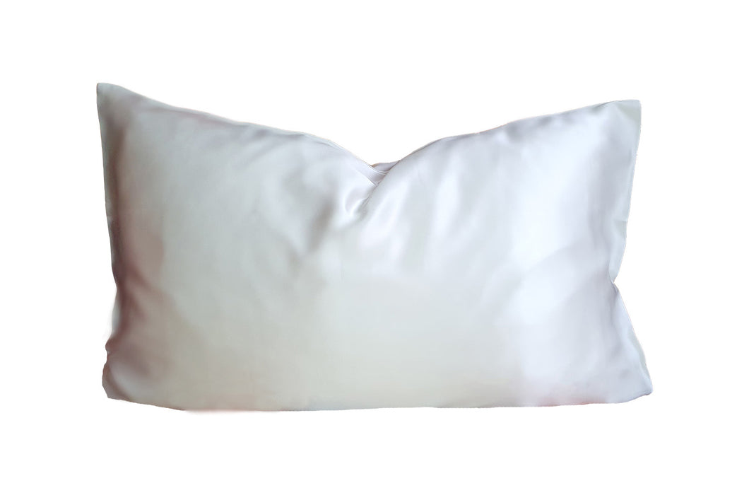 Pearl Mulberry Silk Pillowcase - Artem Luxe