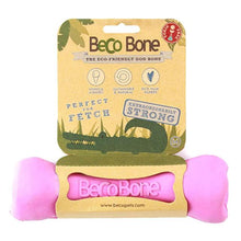 Load image into Gallery viewer, Beco Pets Beco Bone Medium Dog Toy