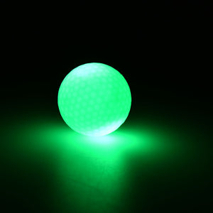 Chuckit Max Glow Ball UK Dog Toy