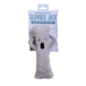 Doog Slumber Jack Dog Pillow Toy