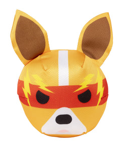 FuzzYard Ball Doggoforce Zap Doy Toy